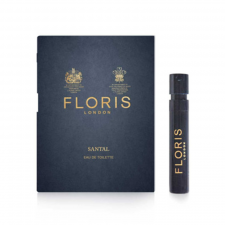 Floris Of London Santal EDT DUFTPRØVE (1,2 ml)