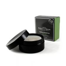 Edwin Jagger Natural Traditional Shaving Soap Med Aloe Vera (65 g) - kr 149 | Hurtig levering