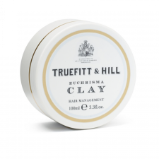 Truefitt & Hill Hair Management Euchrisma Clay (100 ml) (made4men)