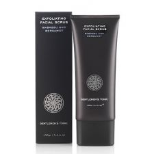 Gentlemen's Tonic Exfoliating Facial Scrub (100 ml) - kr 239 | Hurtig levering