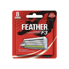 Feather F3 Barbeblade