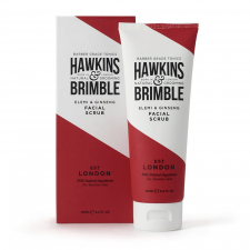 Hawkins & Brimble Pre-shave Scrub (125ml) (made4men)