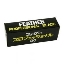 Feather Professional Barberblad (20 stk)