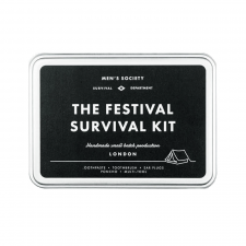 Men's Soceity Festival Survival Kit