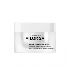 Filorga Hydra-Filler Mat Moisturizer Gel Cream (50 ml) (made4men)