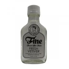 Fine Fresh Vetiver Aftershave (100 ml)