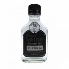 Fine Platinum Aftershave (100 ml)
