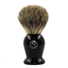 Frank Shaving Svart Barberkost (Best Badger) - kr 249 | Hurtig levering