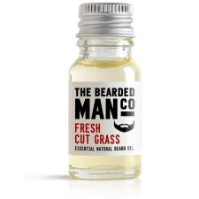 The Bearded Man Fresh Cut Grass Beard Oil (10 ml) - kr 99 | Hurtig levering