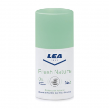LEA Deo Roll-On Fresh Nature (75 ml) (made4men)