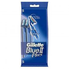 Gillette Blue 2 Plus Engangsskrabere