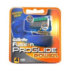 Gillette Fusion ProGlide Power Barberblade (4-pak)