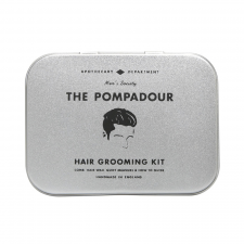 Hair Kit - Pompadour Top