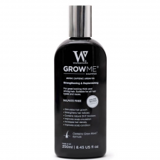Watermans Grow Me Sjampo (250 ml) (made4men)