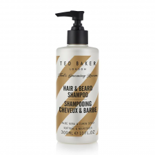 Ted Baker Hair & Beard Shampoo (300 ml) (made4men)