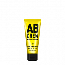 AB Crew Hair Minimizing Atershave (70 ml)