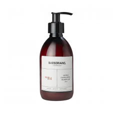 Barberians Gentle Exfoliating Handwash (300 ml) (made4men)