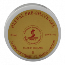 Taylor of Old Bond Street Herbal Pre-Shave Gel (30 ml)