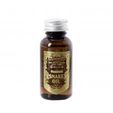 The Holy Black Snake Oil, 30 ml.
