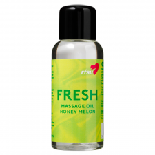 RFSU Fresh Massage Oil Honey Melon (100 ml) (made4men)