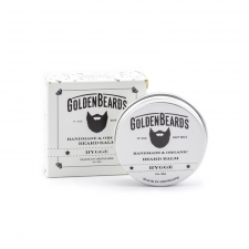 Golden Beards Hygge Organic Beard Balm (30 ml