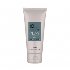 Id Hair Elements – Titanium Mega Strong Gele (100 ml)