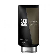 Sebastian SEB MAN The Player Hairgel (150 ml) (made4men)