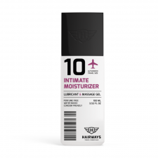 Hairways 10 Intimate Moisturizer (100 ml) (made4men)