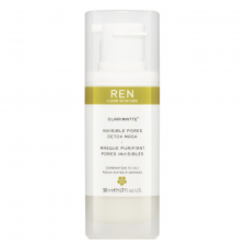 REN Invisible Pores Detox Mask (50 ml) (made4men)
