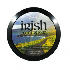 RAZOROCK Irish Countryside Shaving Cream Soap (150 ml)