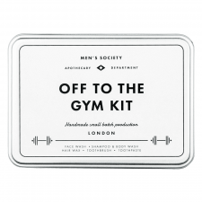 Men's Society Gym Kit