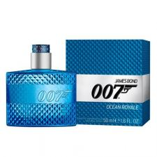 James Bond Ocean Royale EDT (50 ml)  - kr 439 | Hurtig levering