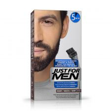 Just For Men - Skjeggfarge (Real Black)