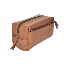 Great Hair John Toilet Bag (Brun) (made4men)
