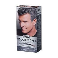 Just For Men Touch of Grey Hårfarge (Black - Grey)