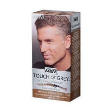 Just For Men Touch of Grey Hårfarge (Medium Brown-Grey)