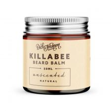 Dick Johnson Unscented Killabee Beard Balm (50 ml)
