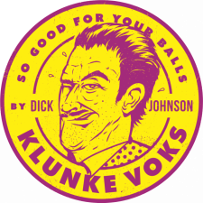 Klunke Voks By Dick Johnson (50 ml)