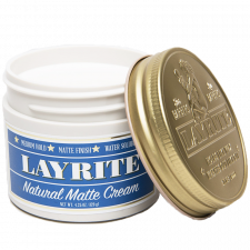 Layrite Natural Matte Cream(120 g)