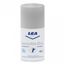 LEA Invisible Dry Deo Roll on (50ml)