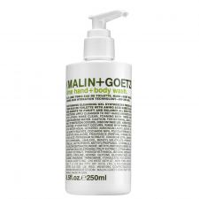 Malin+Goetz Lime Hand & Body Wash (250 ml)
