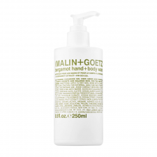 Malin+Goetz Bergamot Hand + Body Wash (250 ml) (made4men)