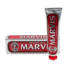 Marvis Tandkrem Cinnamon Mint (75 ml) - kr 49 | Hurtig levering
