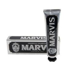 Marvis Tandkrem Licorice Mint (85 ml) - kr 49 | Hurtig levering