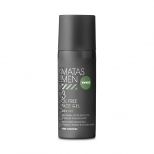 Matas Men Oil Free Face Gel Uren hud (50 ml)