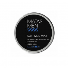 Matas Men Soft Mud Wax (75 ml)