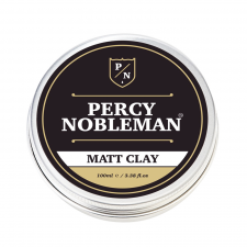 Percy Nobleman Matt Clay (100 ml) (made4men)