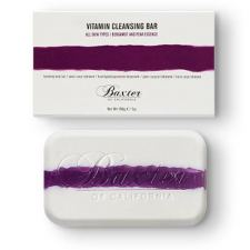 Baxter of California Cleansing Bar Bergamot / Pear