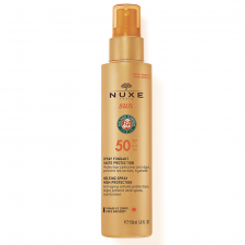 Nuxe Sun Melting Spray Face & Body SPF50  (150 ml)