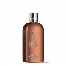 Molton Brown Suede Orris Body Wash